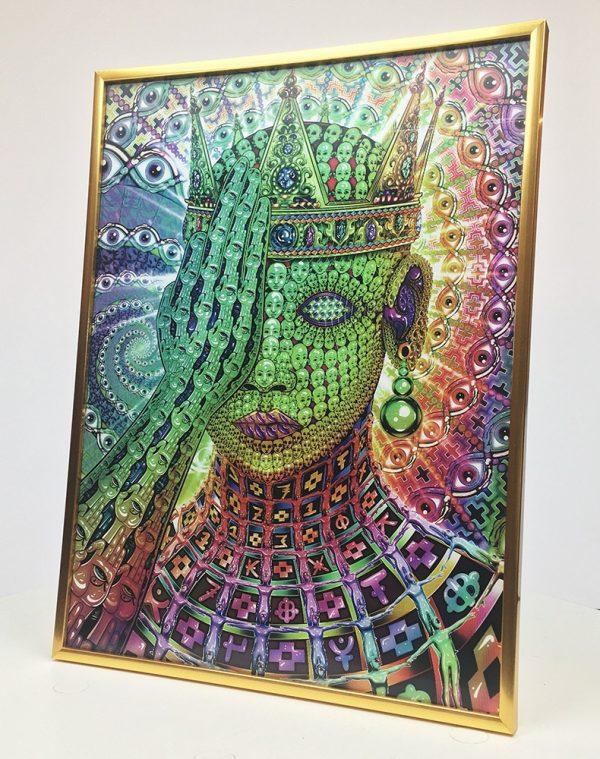 Lenticular art